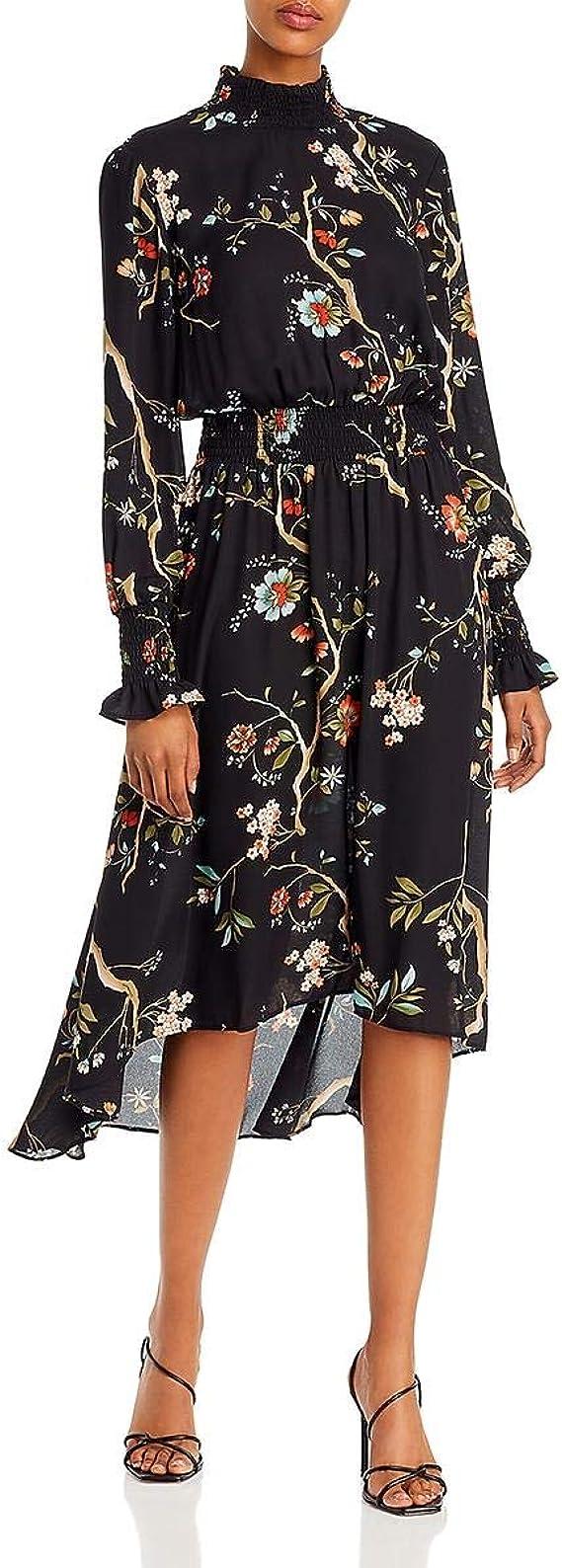Nanette Nanette Lepore Womens Dress: Amazon.co.uk: Clothing