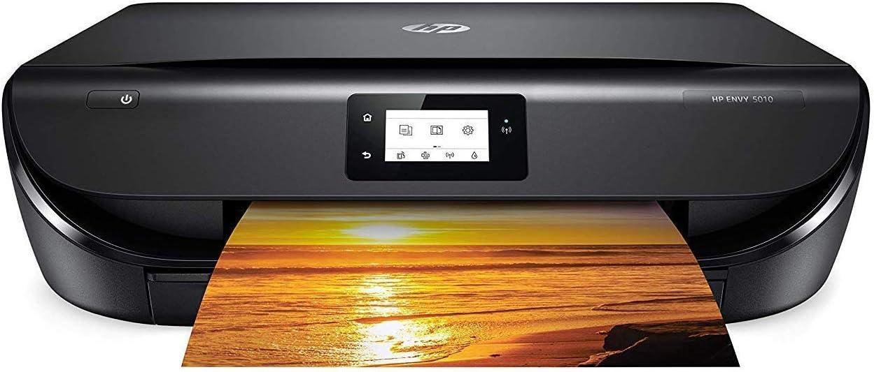 HP Envy 5030 – Impresora Multifunción Inalámbrica (Tinta, Wi-Fi ...
