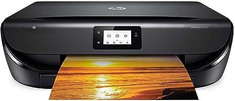HP Envy 5010 - Impresora multifunción (Wifi, Bluetooth, HP Smart ...