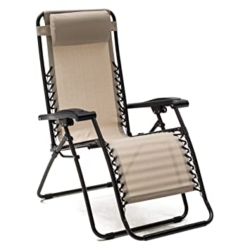 caravan sports zero gravity lounge chair with canopy chairs costco uk big lots