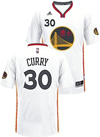 Amazon.com: adidas Stephen Curry Golden State Warriors Pride ...