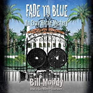 Fade to Blue Audiobook