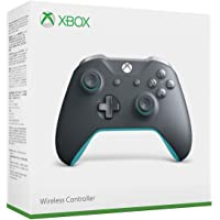 Control Inalámbrico Xbox One Grey and Blue - Special Edition