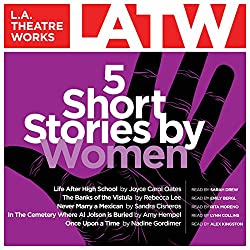 Five Short Stories by Women