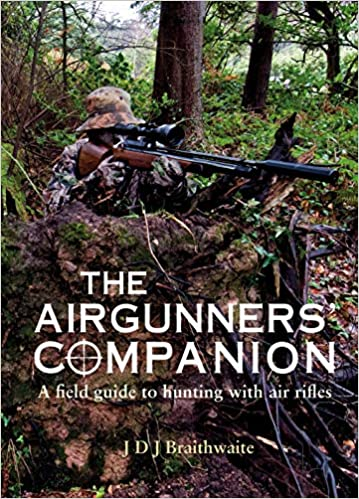 Descargar Por Torrent Sin Registrarse The Airgunners' Companion: A Field Guide To Hunting With Air Rifles Archivo PDF A PDF