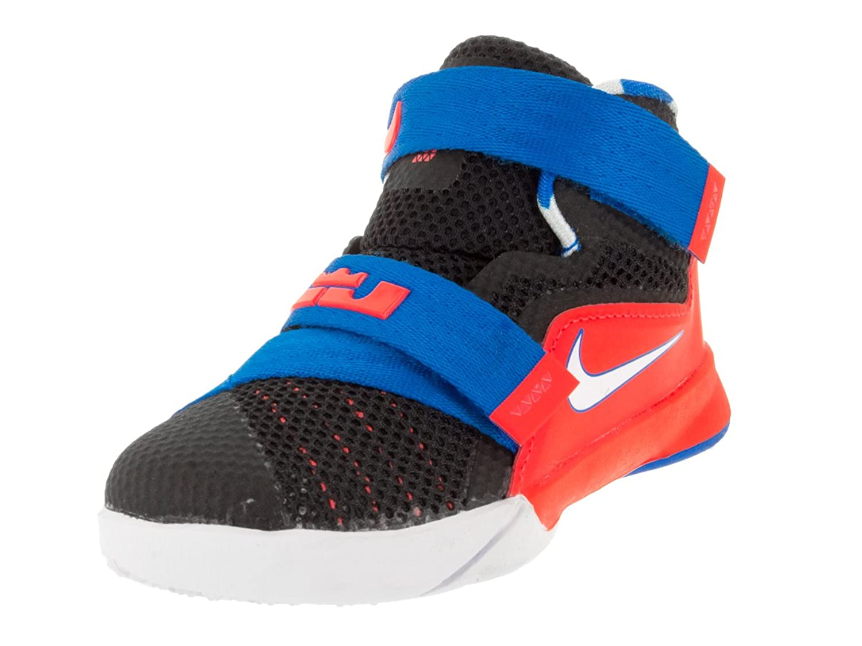 Nike Youth/Boys Lebron Soldier IX Basketball Shoe