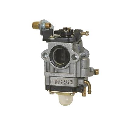 Carburador Desbrozadora 43 y 52 cc con tornillo para ...