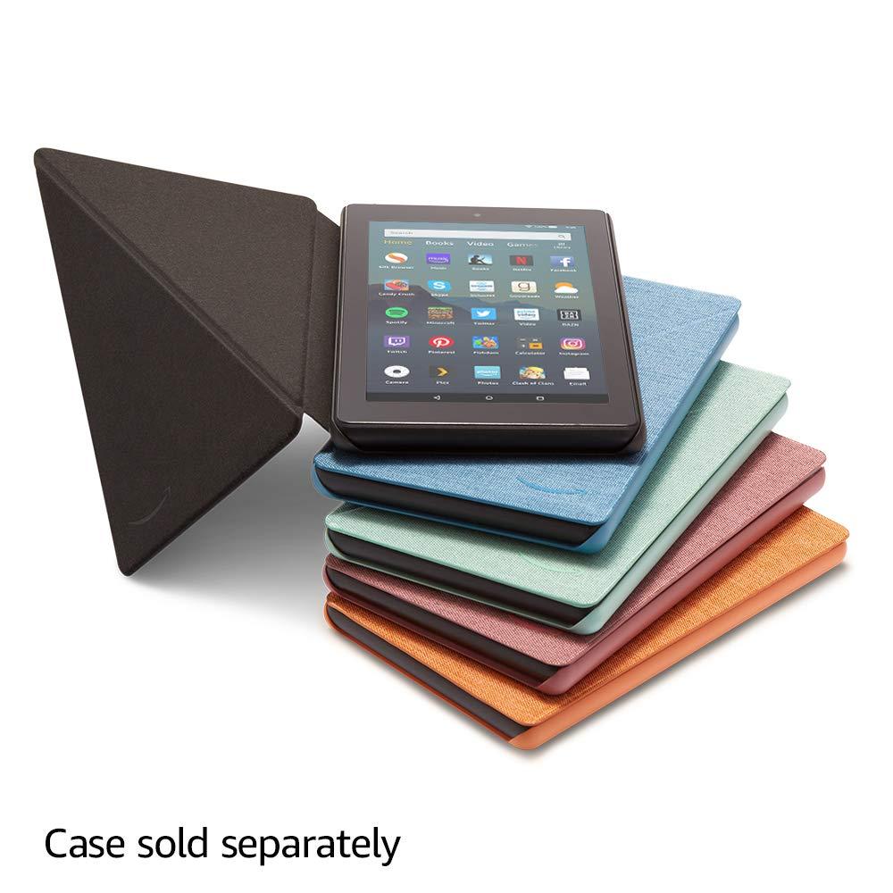 All-New Fire 7 Tablet 7 display, 16 GB Twilight Blue