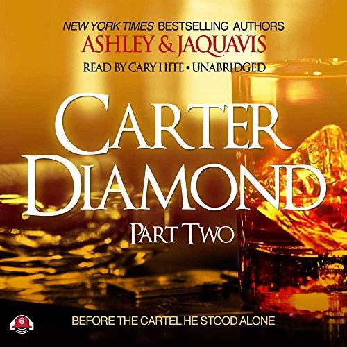 Diamond Mp3 (Carter Diamond, Part Two (Carter Diamond Series, Book)