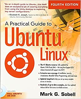 Amazon Fr A Practical Guide To Ubuntu Linux Mark G