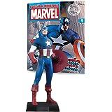 Marvel Figurines. Capitão América