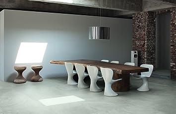Ergon architect resin berlin grey teilpoliert cm g p