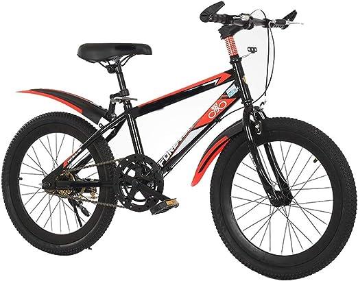 YUMEIGE Bicicletas Bicicletas 18 de 20 Pulgadas, Bicicleta ...