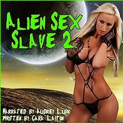 Alien Sex Slave 2