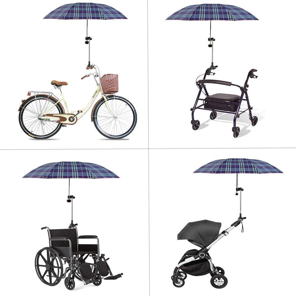 Amazon.com: Soporte de montaje para paraguas, soporte ...