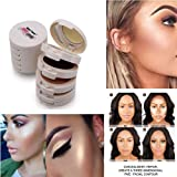 5 in 1 Concealer Contouring Makeup Palette with