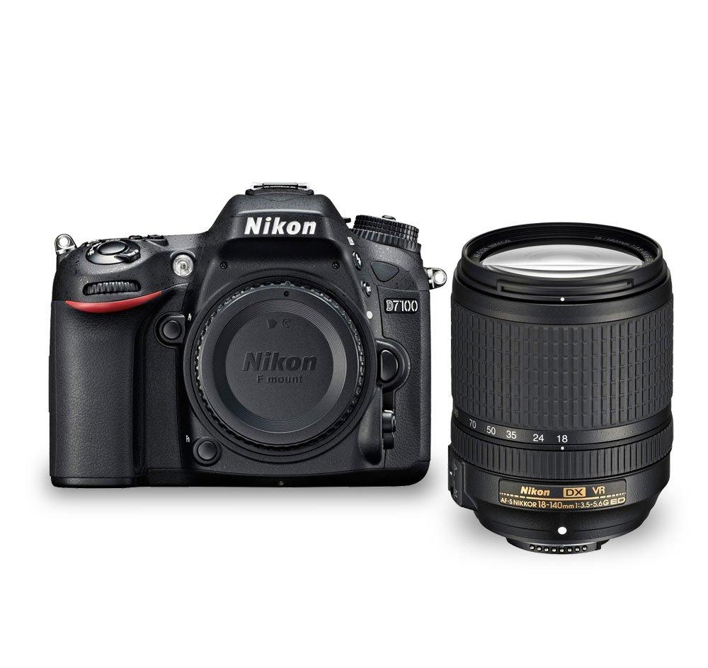 Nikon D DX Format Digital  mm dp BFLXCGJY