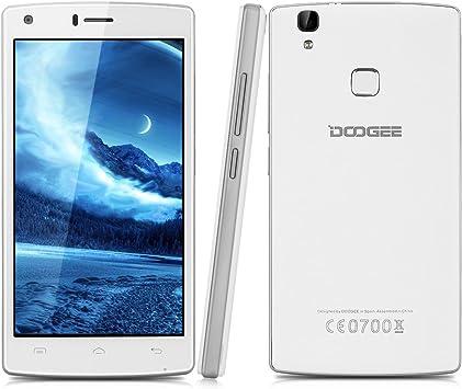 DOOGEE X5 Max teléfono móvil: Amazon.es: Electrónica