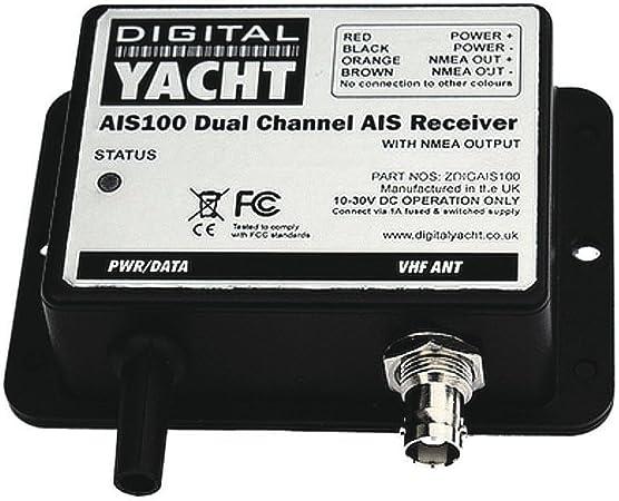 AIS100 Receptor AIS con NMEA0183: Amazon.es: Electrónica