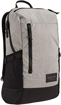 Burton Prospect 2.0 Mochilas, Unisex Adulto, Gray Heather