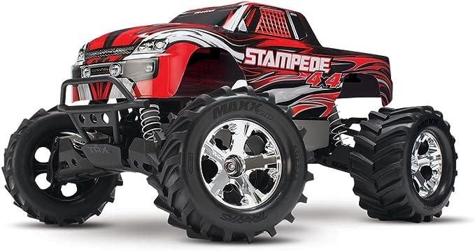 1//10 RC Car Brushless Esc /& Motor For Traxxas Slash Stampede Rustler Bigfoot