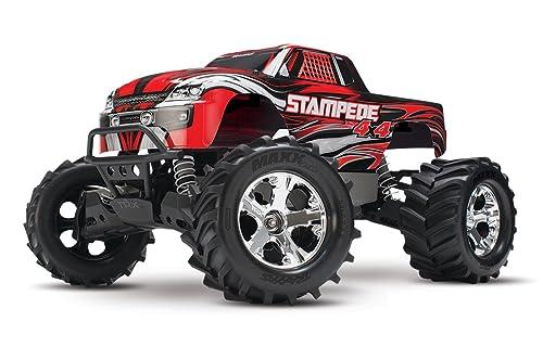 Traxxas Stampede 67054-1 Monster Truck