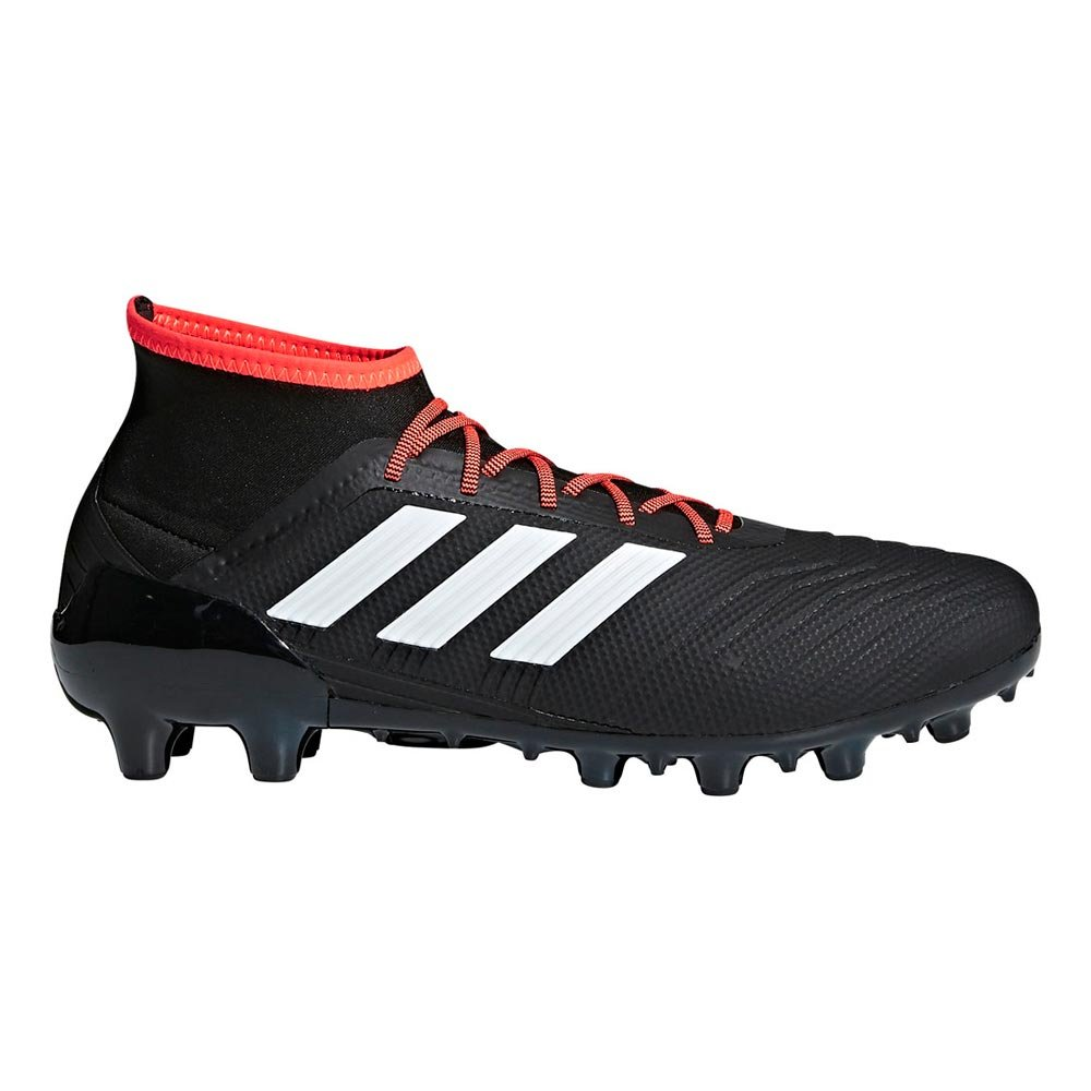 adidas(アディダス)サッカースパイクシューズ プレデター 18.2 ジャパン HG CQ1950 B077TRFXY1 26.5|コアブラック コアブラック 26.5