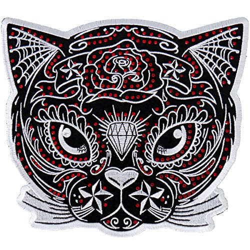 Motorcycle Biker Uniform Patch 4