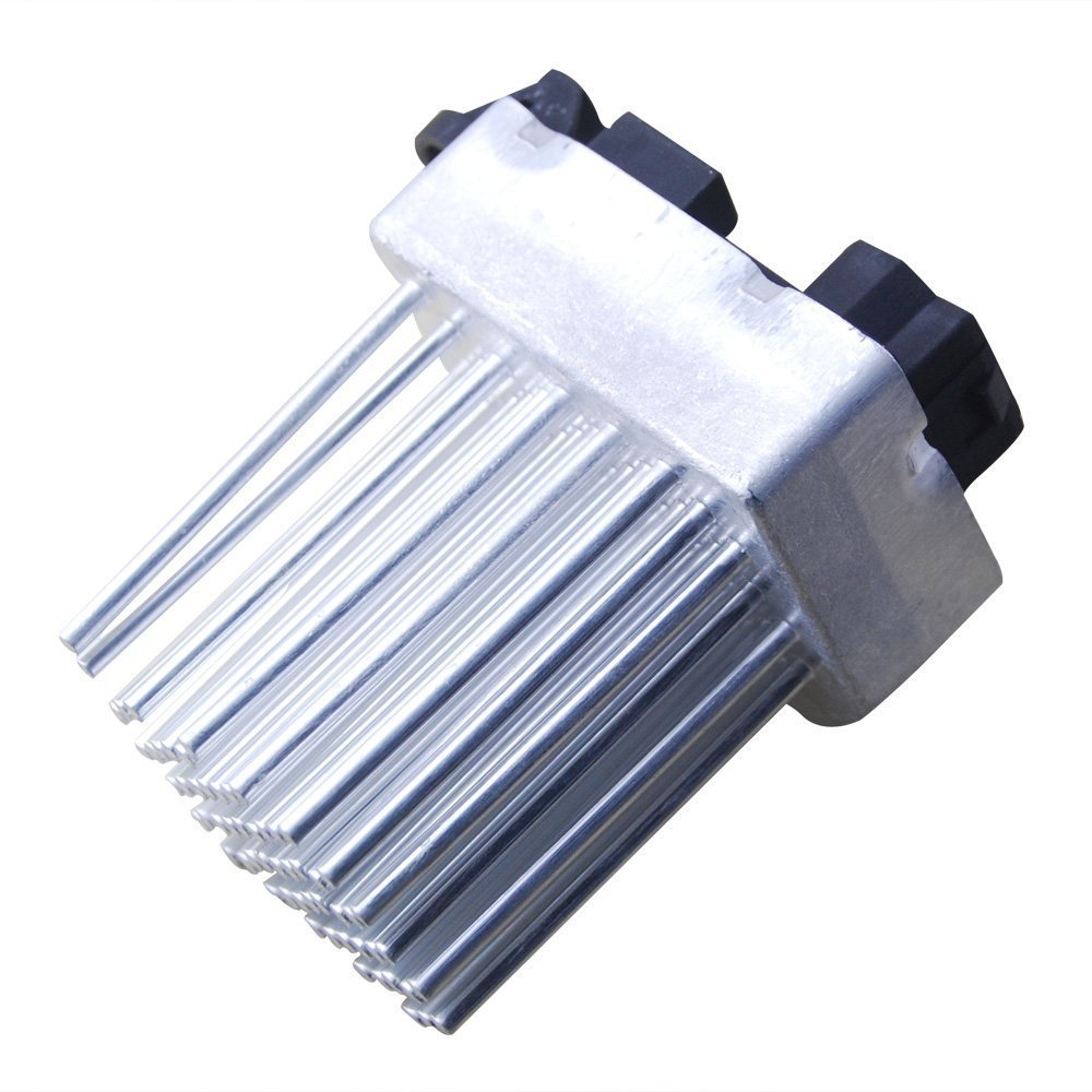Excellent BMW E46 Heater Motor Fan Blower Resistor OEM:64116920365 Excellent Blower Resistor
