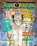 The Art of Man: Fine Art of the Male Form Quarterly Journal, Vol. 4