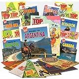 Top Secret Adventures: Americas Bundle