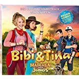Bibi & Tina [Import allemand]
