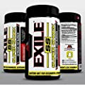Exile Super Shock - Extreme Fat Burner
