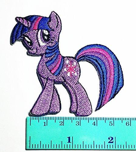 iron pony - 4