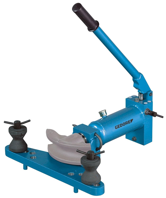 GEDORE - Curvadora Alicate hidráulico, Manual, abierto - Marco 2 - 258100: Amazon.es: Bricolaje y herramientas