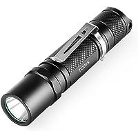 ThorFire 500Lumen Mini Flashlight with 5 Modes