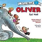 Oliver | Syd Hoff