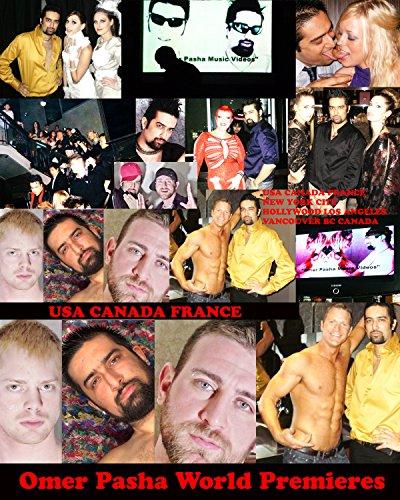Omer Pasha World Premieres ()