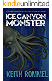 Ice Canyon Monster
