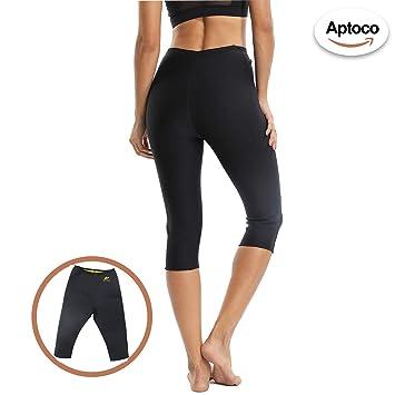 g-smart Shaper Amincissant pour femme pantalon pour homme chaud Thermo la  transpiration Corps en 621f8140468