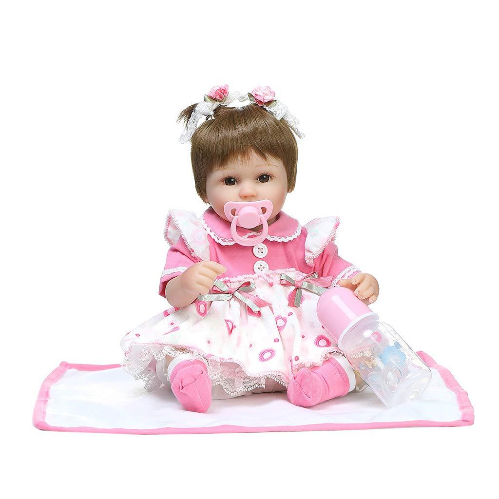 Felices compras KaltJuguete - Muñecas realistas hechas a a a mano para niños y juguetes, 45,72 cm  comprar barato