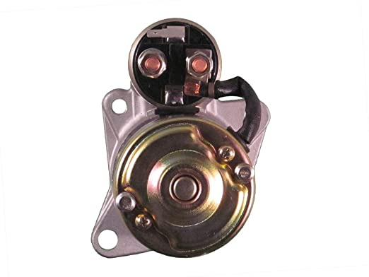 Amazon.com: Starter Mazda 626 2.0 93-95 97 98 99 00 01 02 2.0L NEW 17469: Automotive
