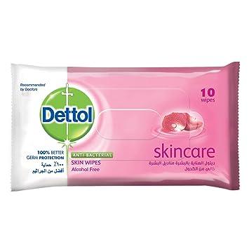 cc6c50bf965f4 Dettol Skin Wipes - Multi Color