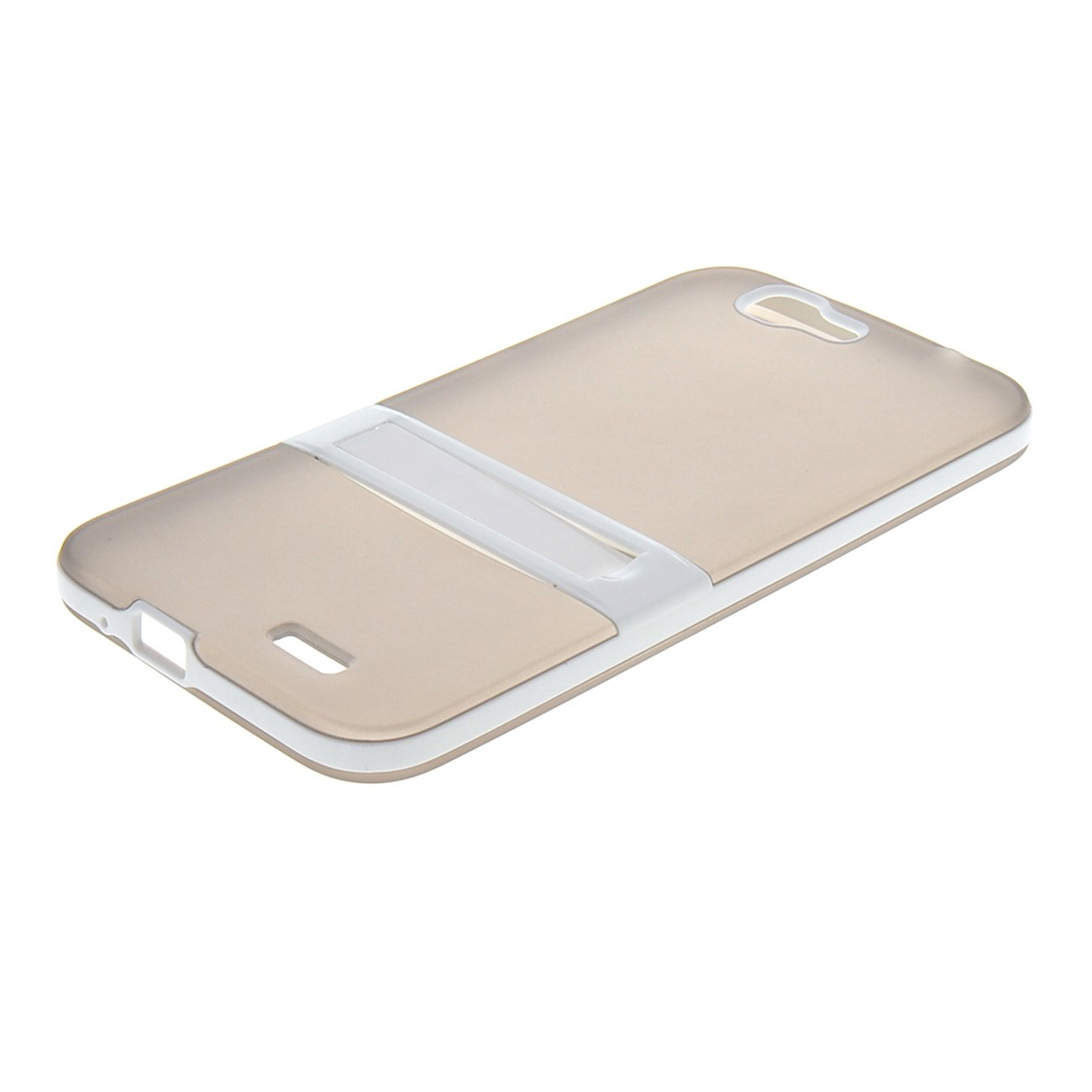 MOONCASE Huawei G7 Case Jelly Color Funda Carcasa TPU Gel Tapa ...
