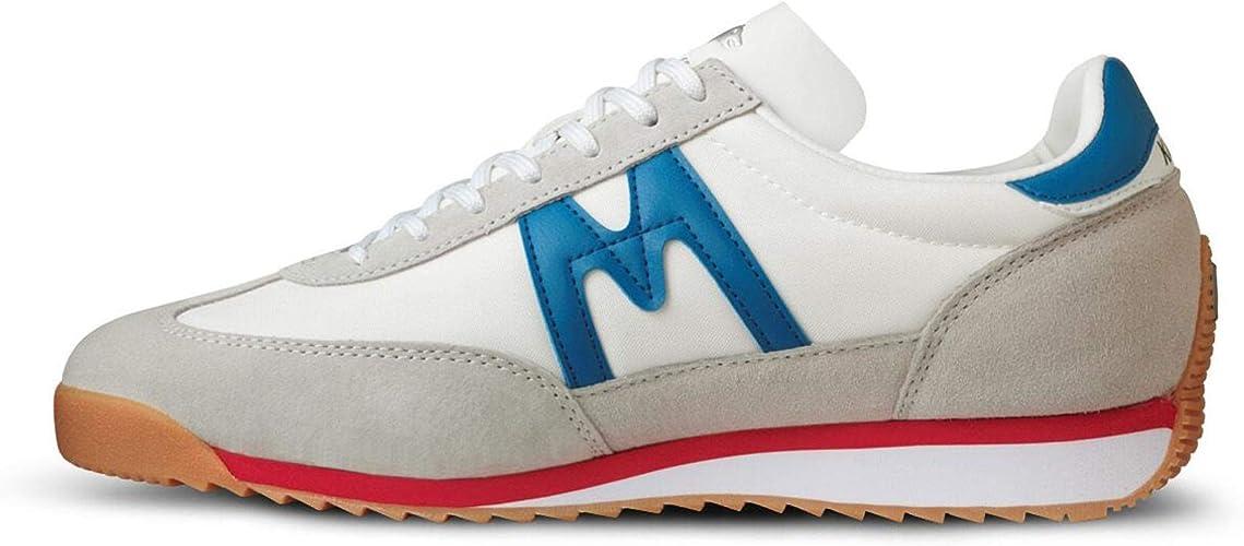 Zapatillas Karhu Champion Air Blancas Azules: Amazon.es: Zapatos y complementos