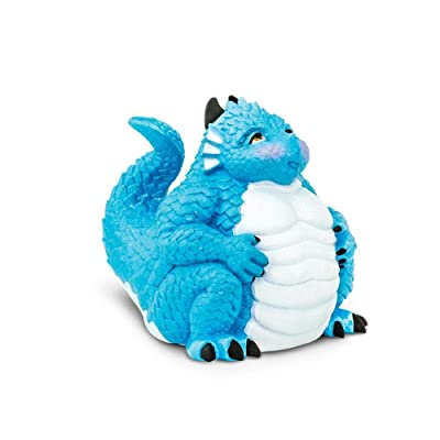 Safari 10146 Puff Dragon Miniature: Toys & Games