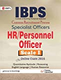 IBPS HR - Personnel Officer (Scale I) Guide 2016