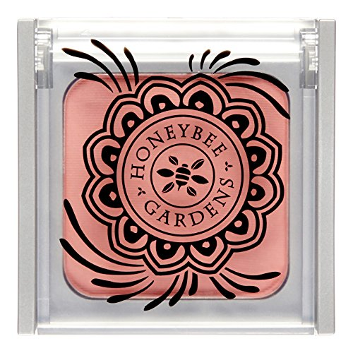 (Honeybee Gardens Complexion Perfecting Blush, Rendezvous)