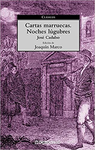 Amazon.com: Cartas Marruecas, Noches Lugubres/ Moroccan ...