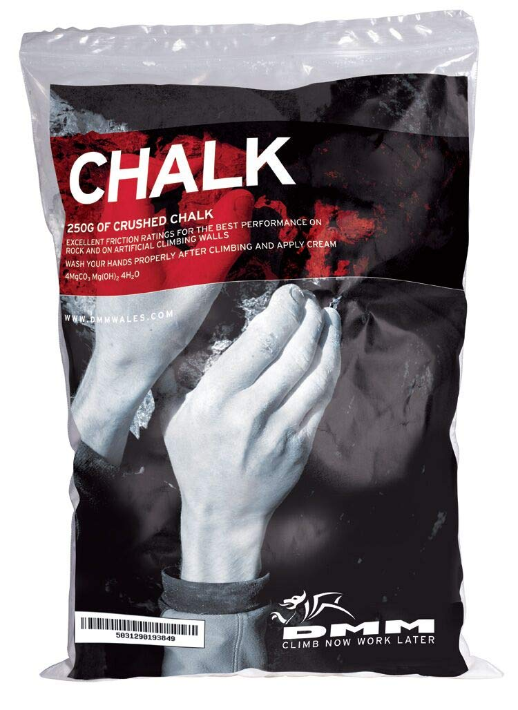 DMM Crushed Chalk 250g by DMM (Image #1)